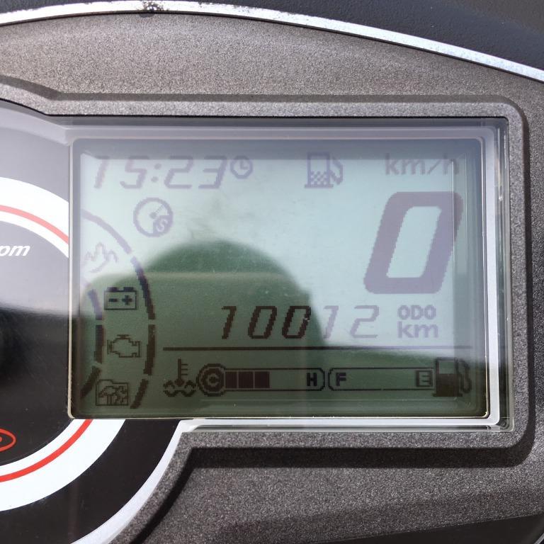 【寄售車】【0元交車】2014 年 PGO 比雅久 摩特動力 彪虎 150 彪虎150 TIGRA 雙碟 ABS 12月領牌