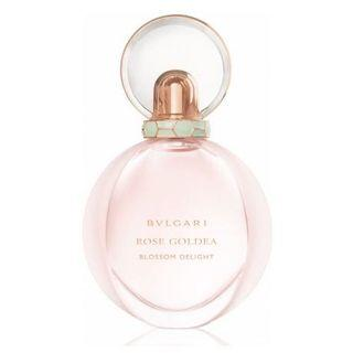 BVLGARI Rose Goldea Blossom Delight 寶格麗歡沁玫香女性淡香精 -75ml