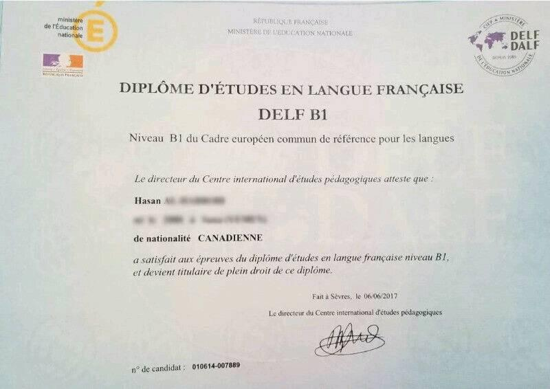 FRENCH Tutoring  (including IB or Beginner students)