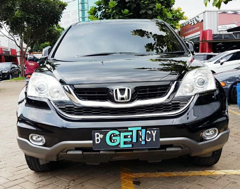 Honda CRV 2.4 mmc a/t 2012. Sangat siap pakai.! KREDIT MUDAH.!