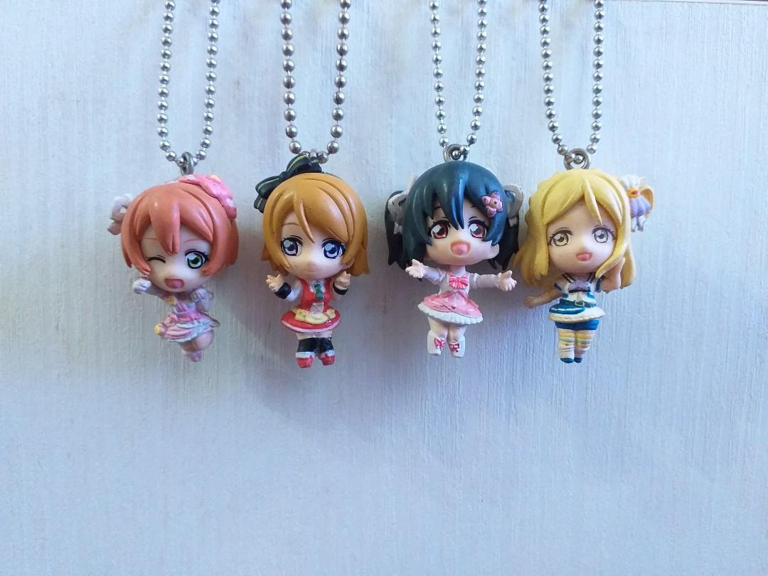 Love Live! School Idol Festival Merchandise (From Japan)
