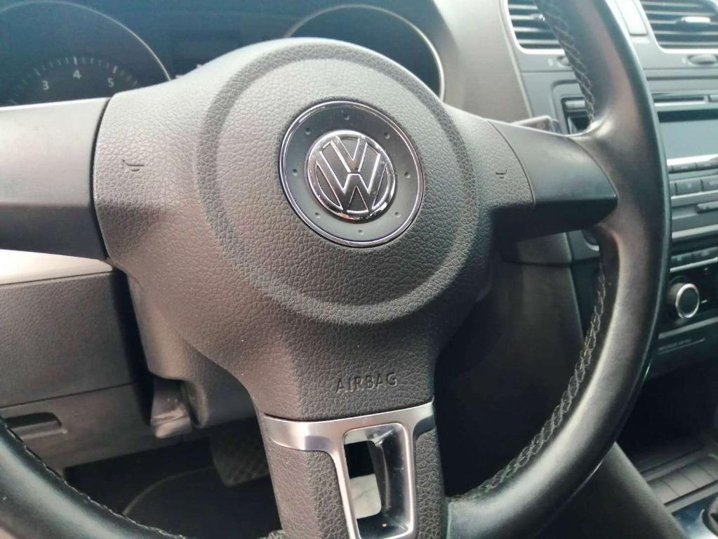 2012 Volkswagen Golf 1.4 TSI 安全與馬力雙結合車款 國產價貸回家