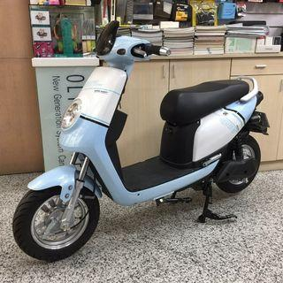 【擱再來】【現貨】☆全新 來克 54.6V15Ah 500W 免牌照 電動自行車