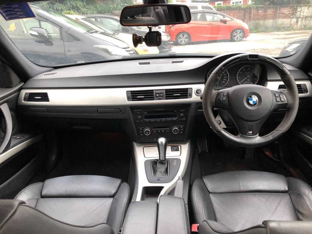 BMW 330i M SPORT EDITION TOURING Auto