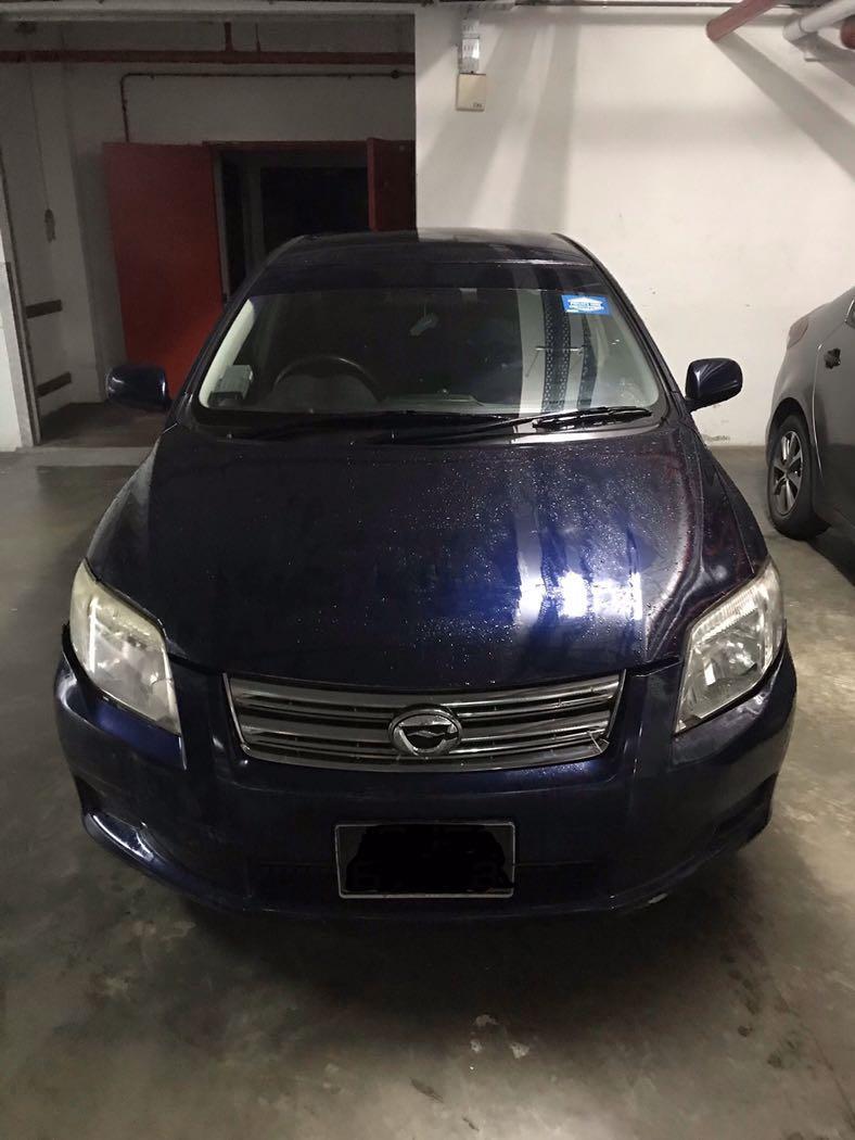 Car Rental - Last Min need a car ? No worries we are open Tmr ! Call us 81448811/81448822