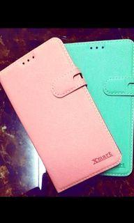 三星Galaxy Note3款式:六代十字紋 型號:N7200 Xmart保護皮套