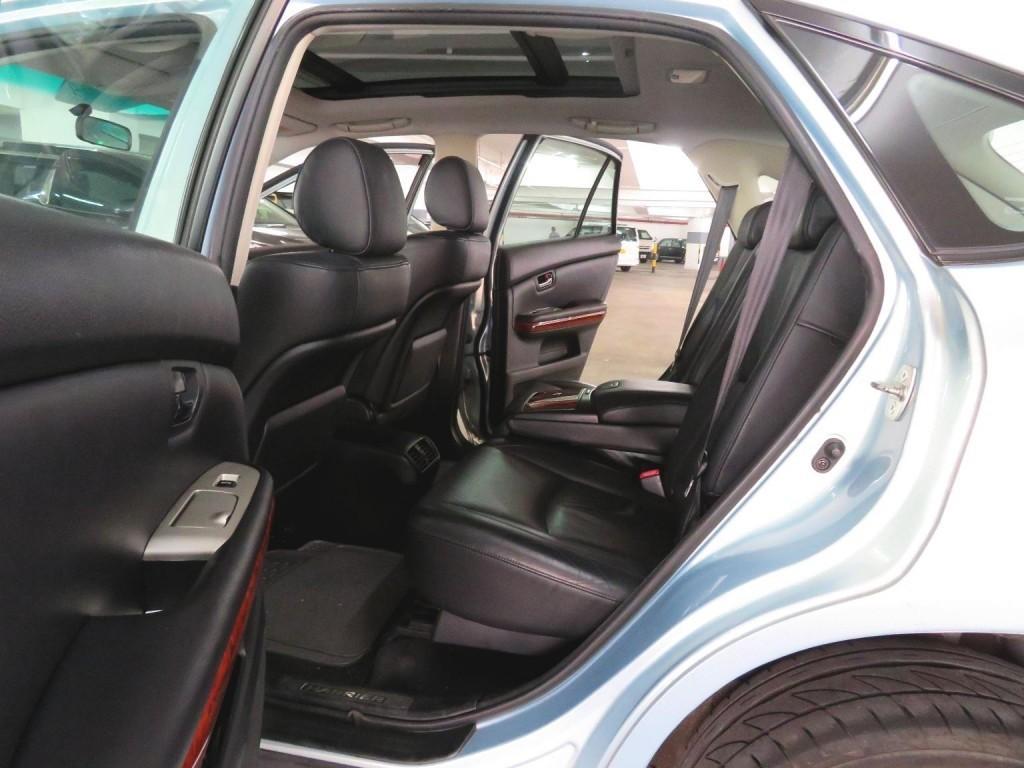 Lexus RX270 Sport (A)