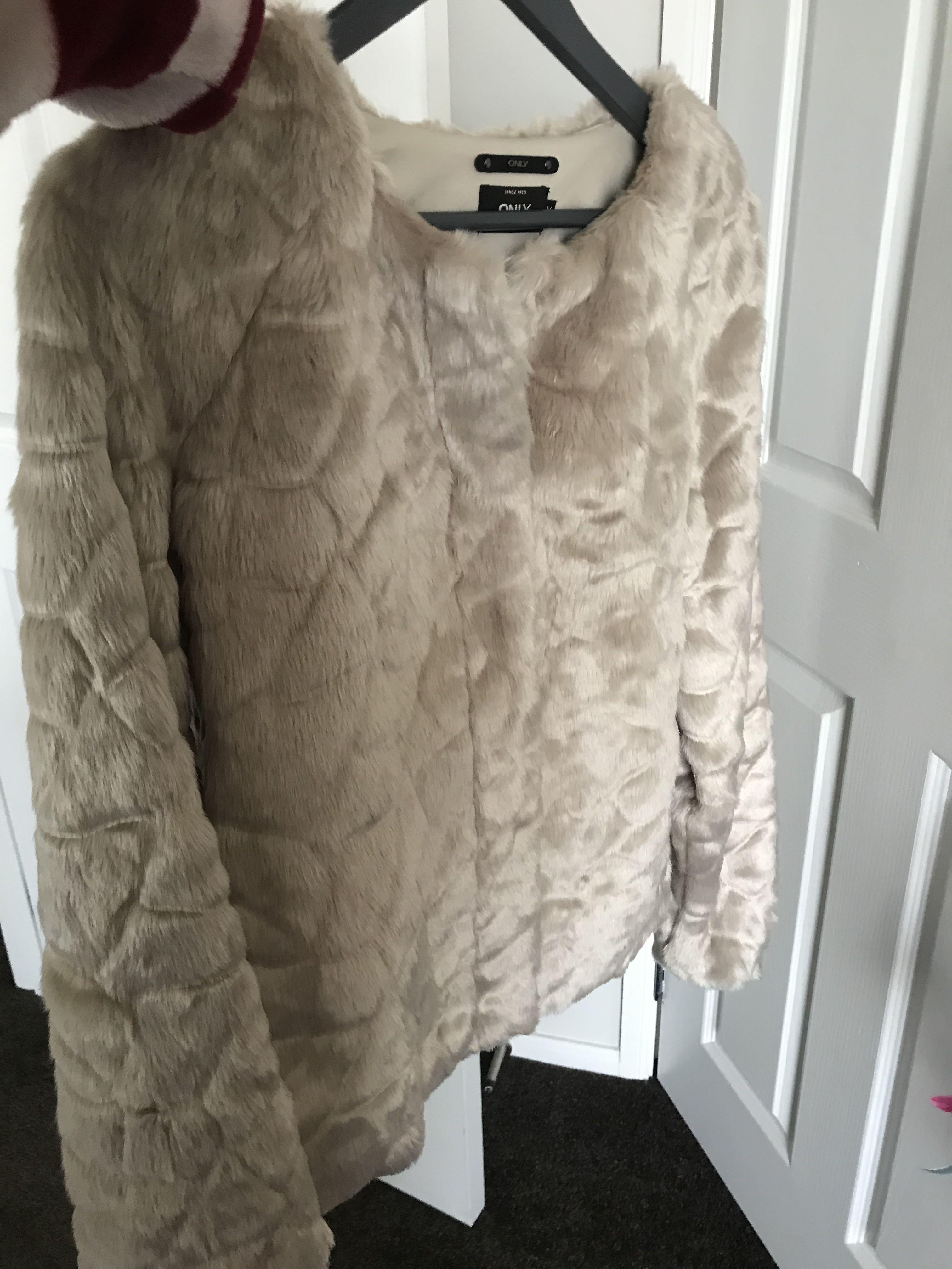 Luxurious Farmers Jacket