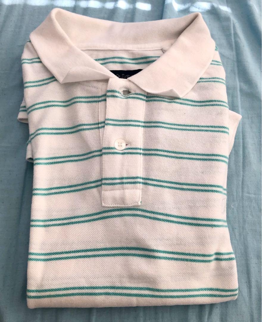 Men' Polo Size Small-Just Jeans