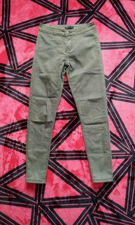 Seed Jegging