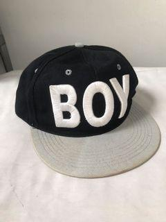 Snapback BOY