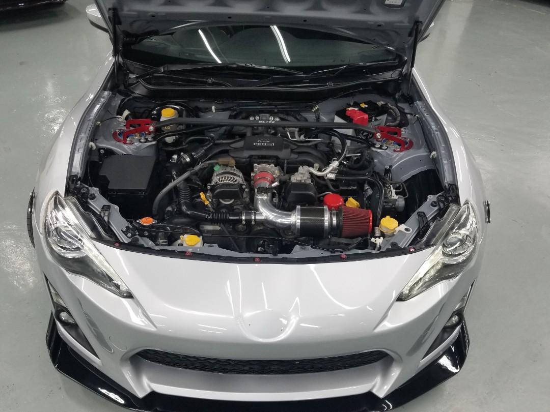 Toyota 86 FT86 GT Auto