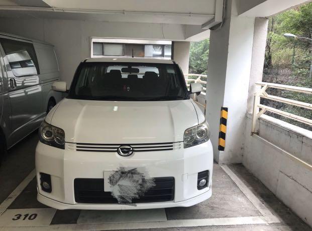 Toyota Corolla Rumion 1.8 Auto