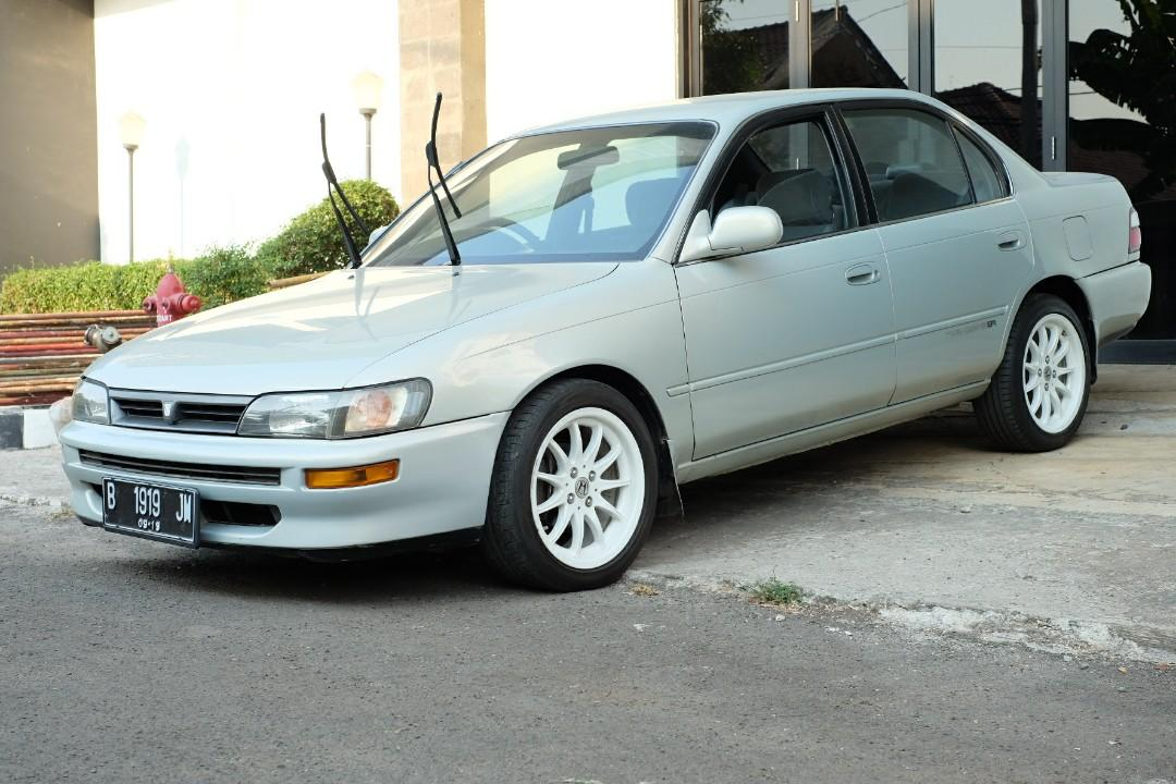 Toyota Great Corolla '94 AT | Greco AE101  Good Condition