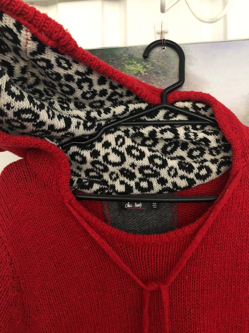 Winter Clothes - Chic a booti
