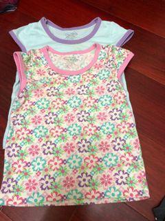 3-6 months summer clothes