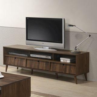 5 ft TV Cabinet TV Rack Simple Modern Easy Solid Wood Board