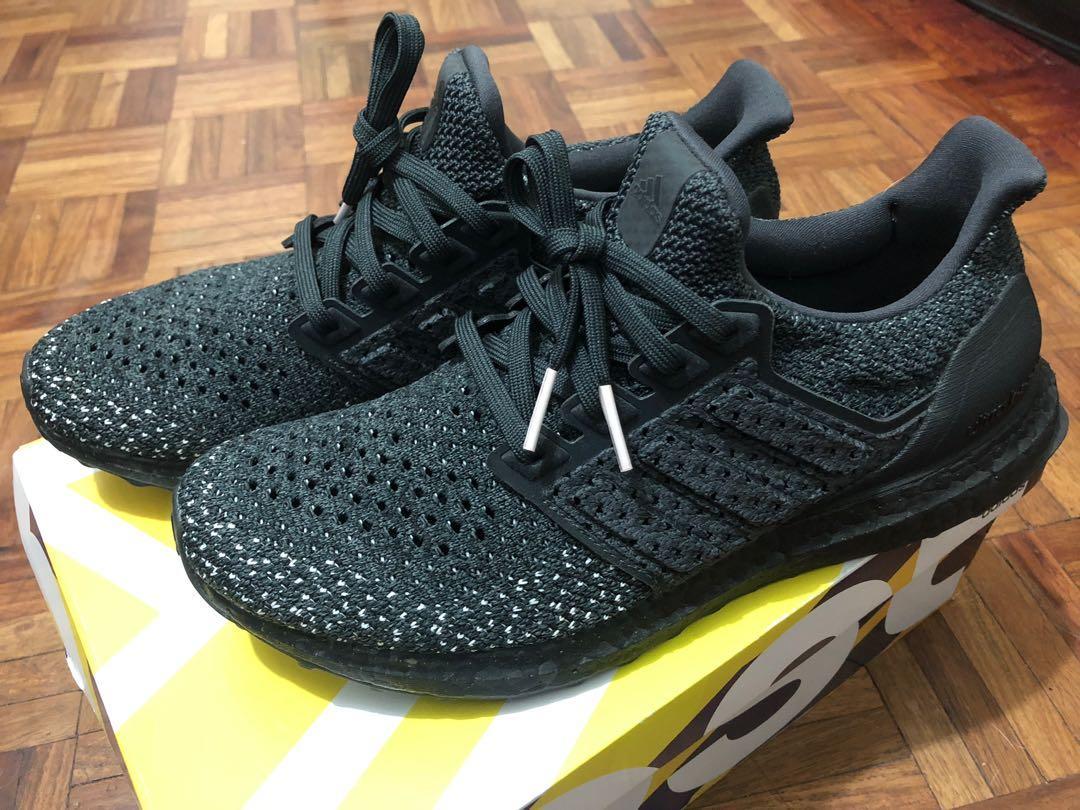 Adidas Ultra Boost UB Clima triple