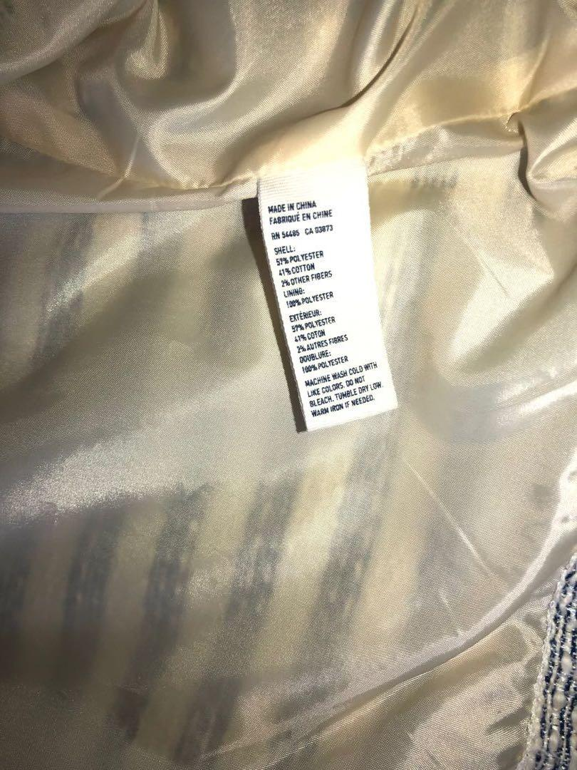 American Eagle Light Weight Multi Functional Jacket Size M