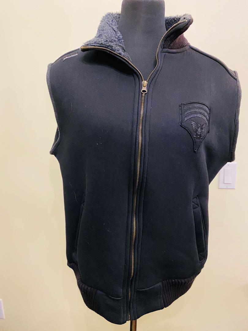 D&G vest size S/M