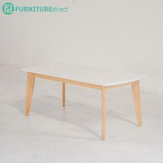 Furniture Direct wood coffee table