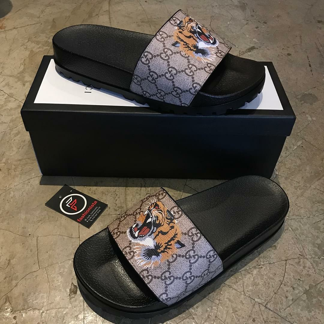 GUCCI SLIPPERS ♨️NEW ARRIVAL♨️, Men's