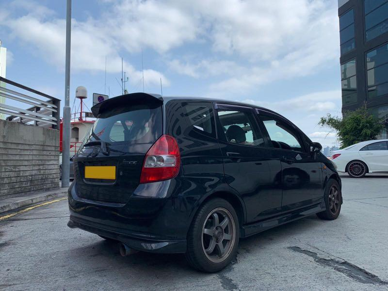 Honda Jazz 1.3 Hatchback (A)