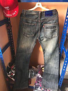 LEVIS 501 CLOT RARE