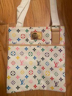 LV satchel