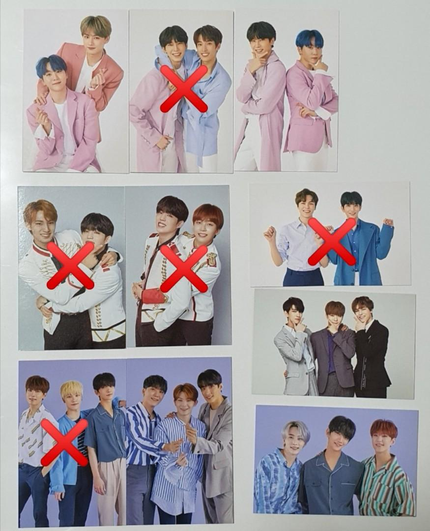 [Preorder 2] SEVENTEEN Caratland 2019, Ideal Cut Seoul, Ode To You