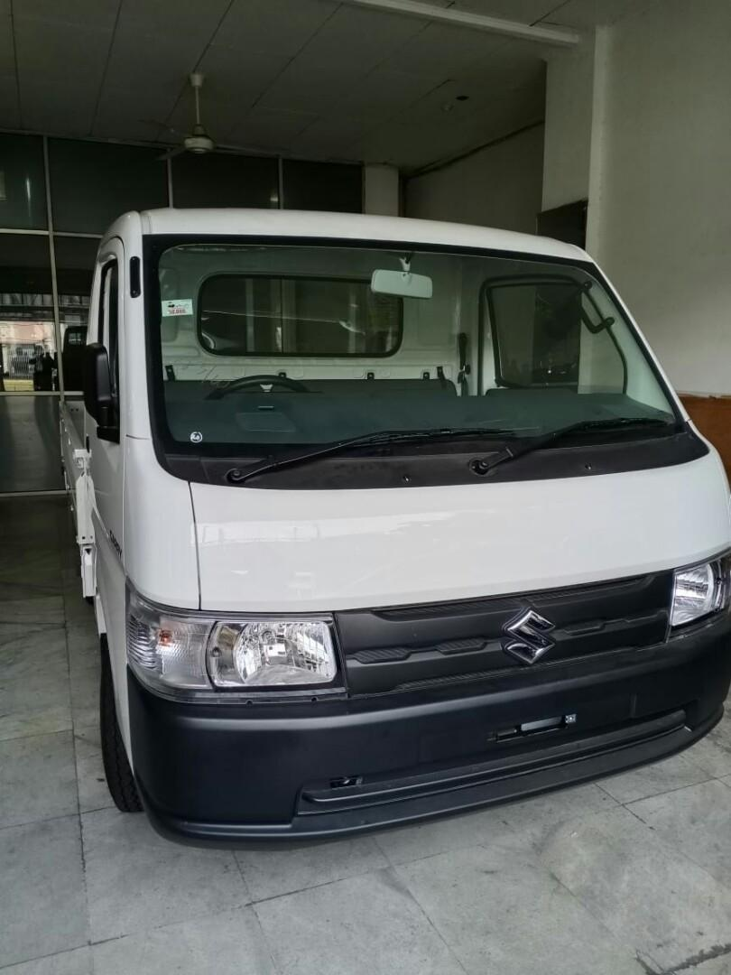 Promo Suzuki Carry Pick Up 2020 DP 15Jt Angsuran 3Jt an