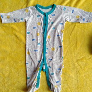 Sleepsuit Libby 0-3m #puasa2020