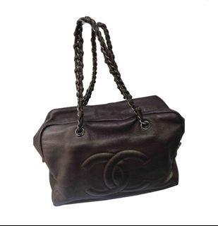 Vintage Chanel bag authentic