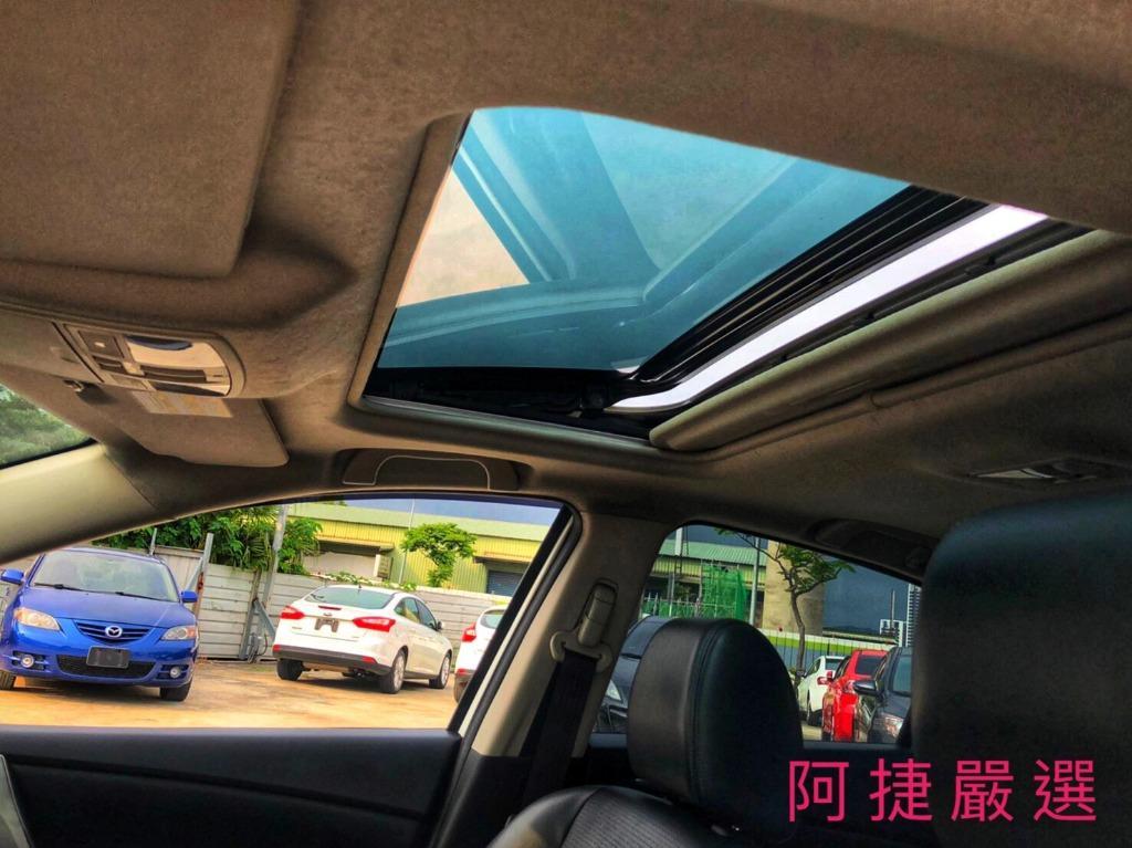 2010年 Mazda3 沒薪轉沒勞保 信用瑕疵 皆可辦理 只需要雙證件強力過件