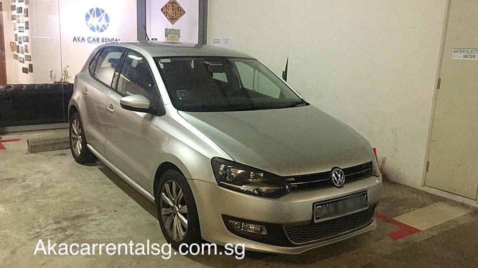 96473183 - year 2020 Volkswagen for rent no deposit!