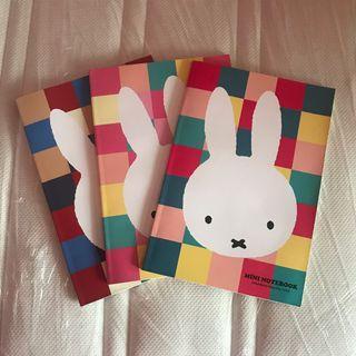 Cute Bunny Notebooks