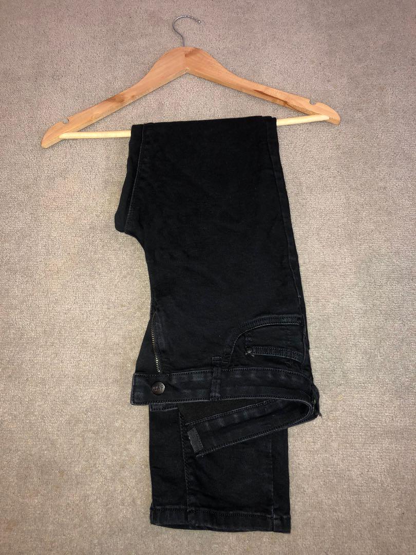 Dotti black jeans
