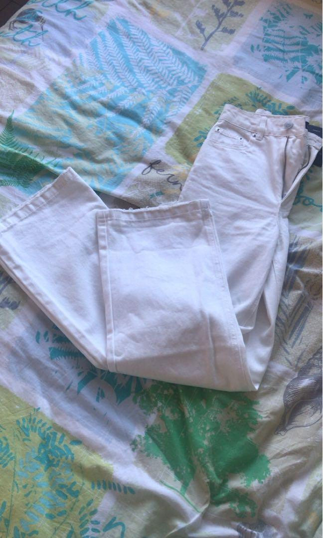 Glasson Pants  (NEW)