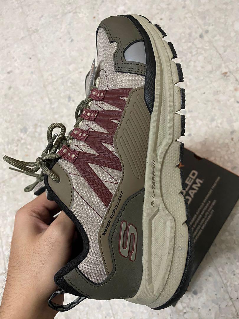 Kasut Skechers Outdoor/Hiking Shoes