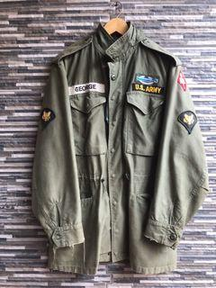 M51 us army