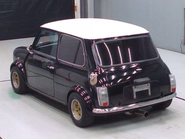 MINI Cooper Rover mini Manual