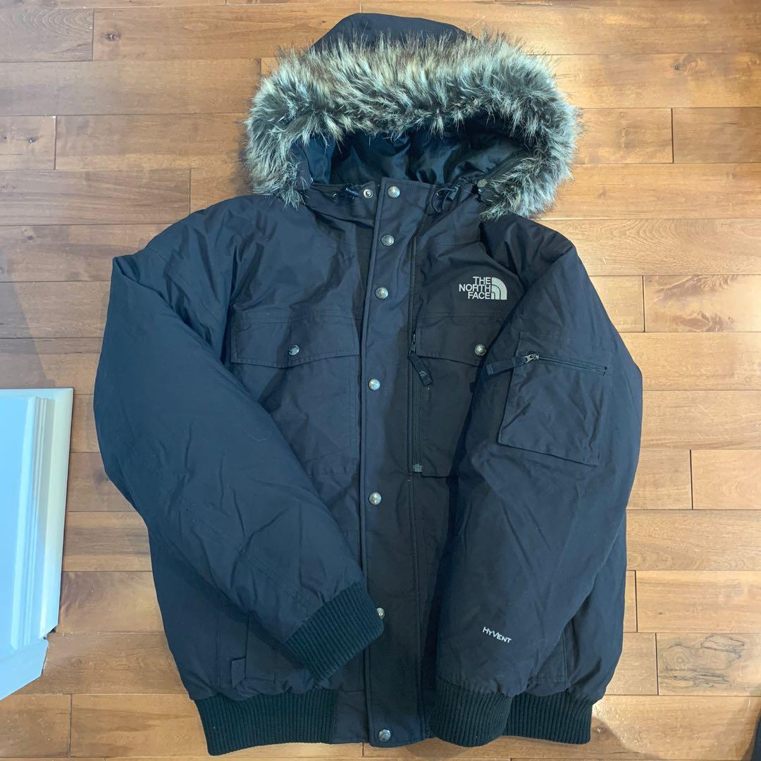 North Face Men's Winter Coat