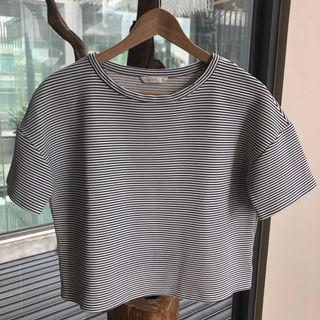 Padini Striped Top