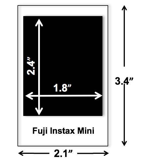 [WTS] BTS JIN (6PCS) INSTAX POLAROID-WINTER PACKAGE
