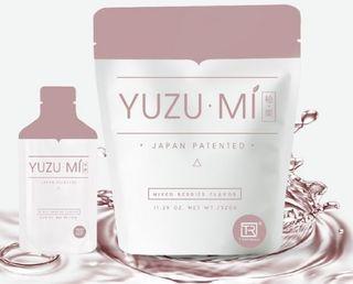 YUZUMI (TREMELLA DX)日本專利配方-新版蔬果植物綜合酵素
