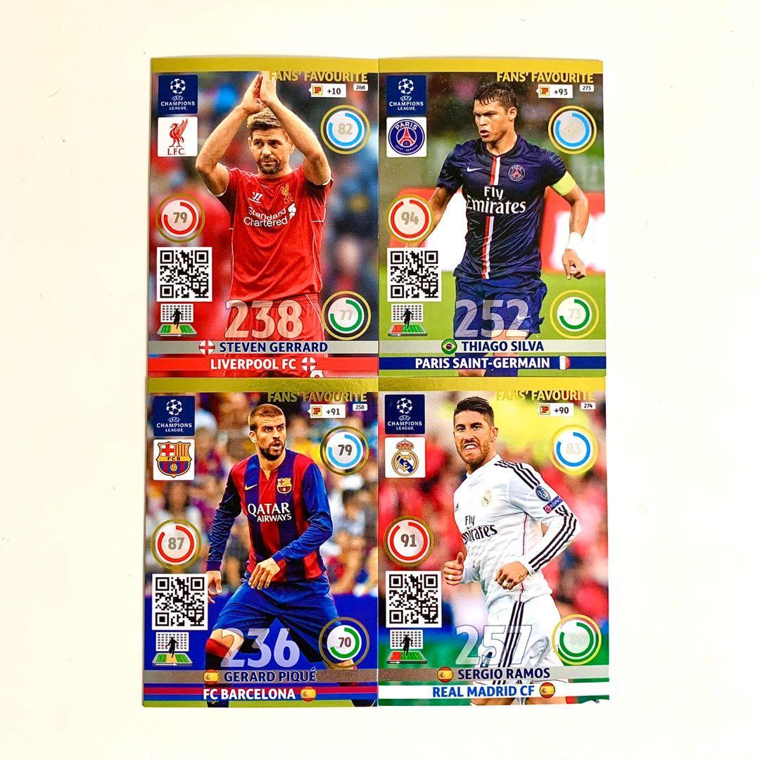 Futera ventiladores selección 2000 Leeds United Completo Set Completo De 50 tarjetas en las mangas