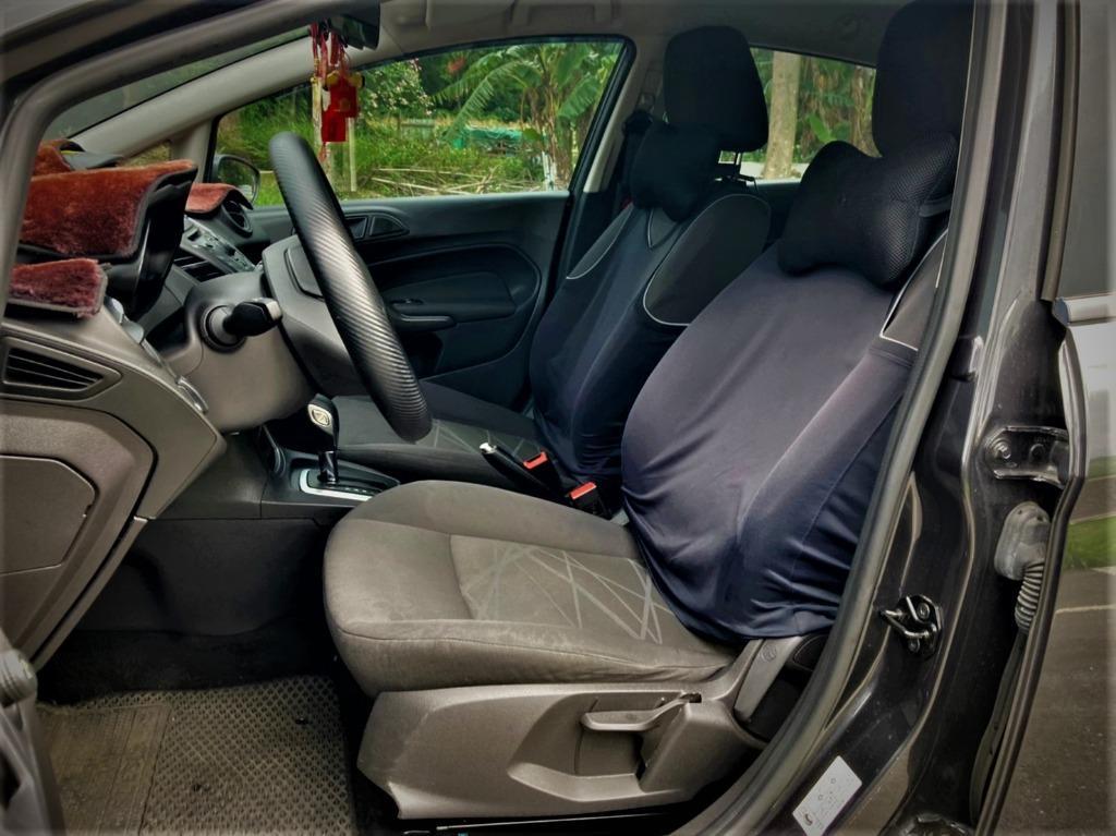 2014 FORD FIESTA 1.6L 原鈑件 前車主用心顧車