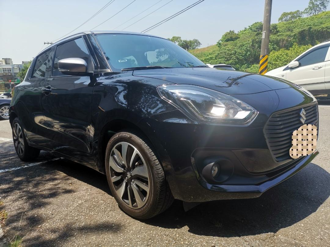2018年 SUZUKI SWIFT 1.0T