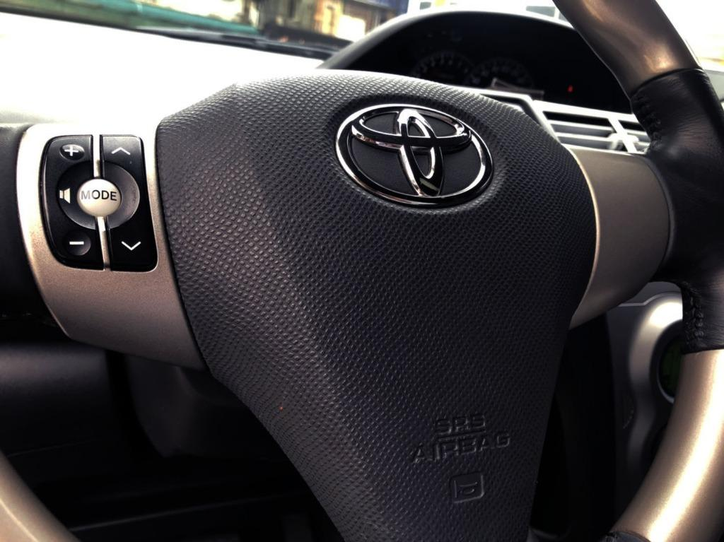時尚五門小車 10小改款 TOYOTA YARIS 精裝G版 有IKEY 一手車 只跑10萬公里