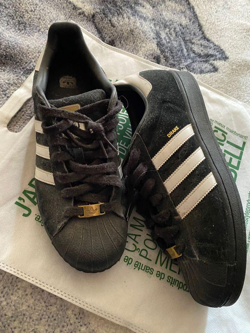 adidas shell toes size 11